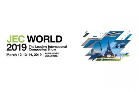 JEC World Composites Show 2019