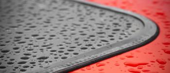 Automotive Rubber Extrusion and Curing