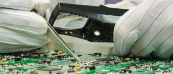 CHEMFAB® PTFE products for Electronic Applications